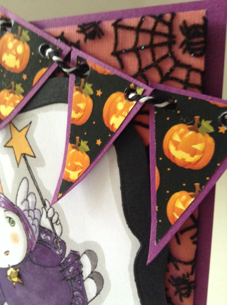 More spooky goings on over at Crafty Bloggers Network02
