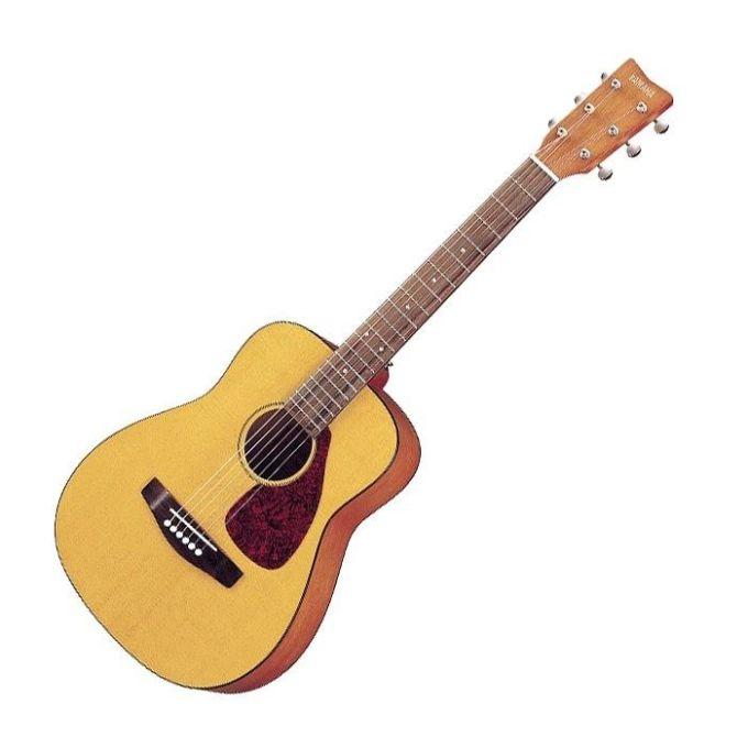 Yamaha Jr1 Junior 3 4 Scale Mini Acoustic Guitar Kraftmusic Com