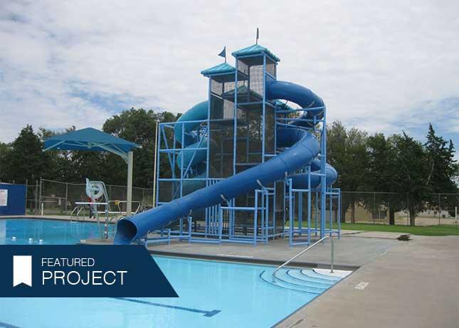 Commercial Water Slides Commercial Water Parks Kraftsman