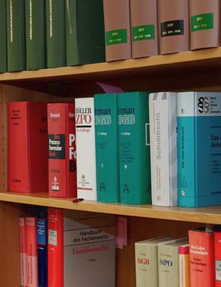 Arzthaftungsrecht, Behandlungsfehler und Ärztefehler gehören zu unserem Leistungsspektrum