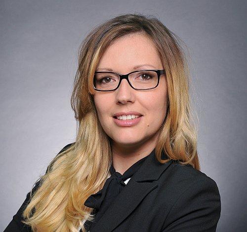 Rechtsanwältin Katja Krahl, Anwältin für Medizinrecht