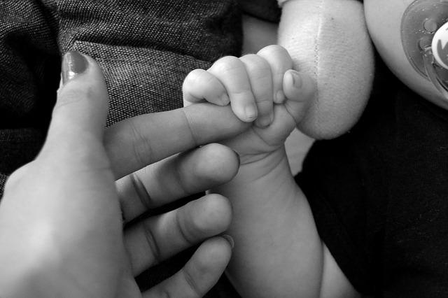 Die Plexusparese als Geburtsschaden
