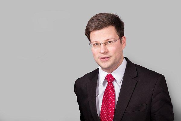 Sebastian Krahnert, Patientenanwalt und Arzt in Berlin