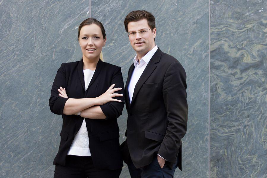 Krahnert Krahl + Partner | Anwalt für Medizinrecht | Berlin