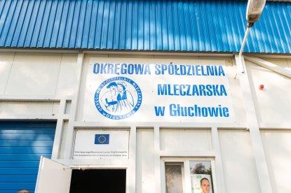 OSM Głuchów 2