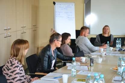 Szkolenie dla przedsiębiorców 2