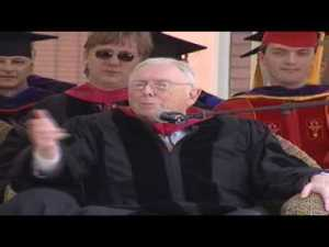 munger speech
