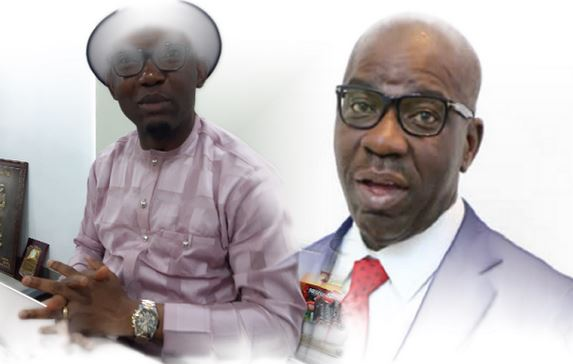 Breaking News: Obaseki's Chief Of Staff Resigns