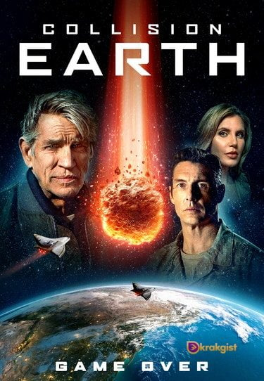 Collision Earth 2020 Full Movie Download