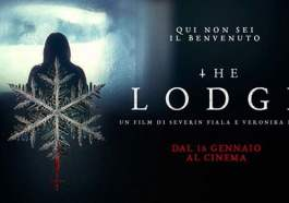 The Lodge 2019 Full Movie Download