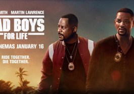 Bad Boys for Life 2020 Full Movie Download