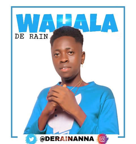 De Rain Wahala Mp3 Download
