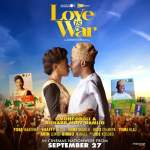 Love is War 2019 Full Movie Download