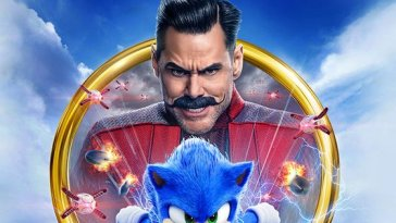 Sonic the Hedgehog 2020 Full Movie Download