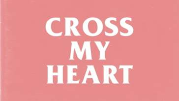 AKA Cross My Heart Mp3 Download