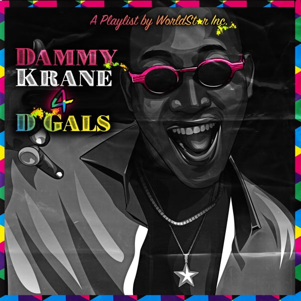Dammy Krane House Party Mp3 Download