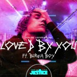 Justin Bieber feat. Burna Boy - Loved By You