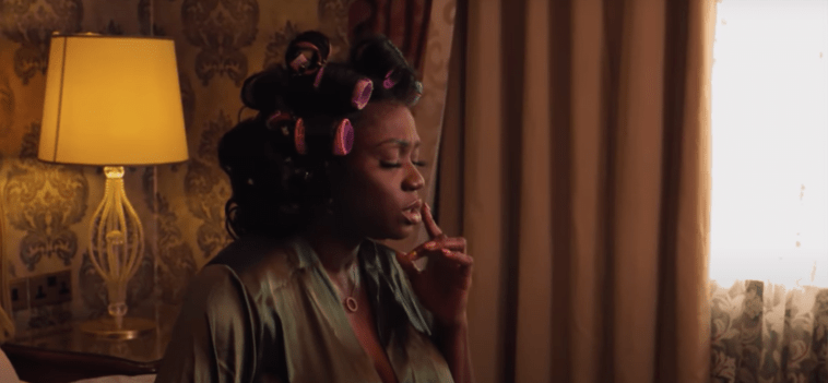 Waje – Naked Official Video
