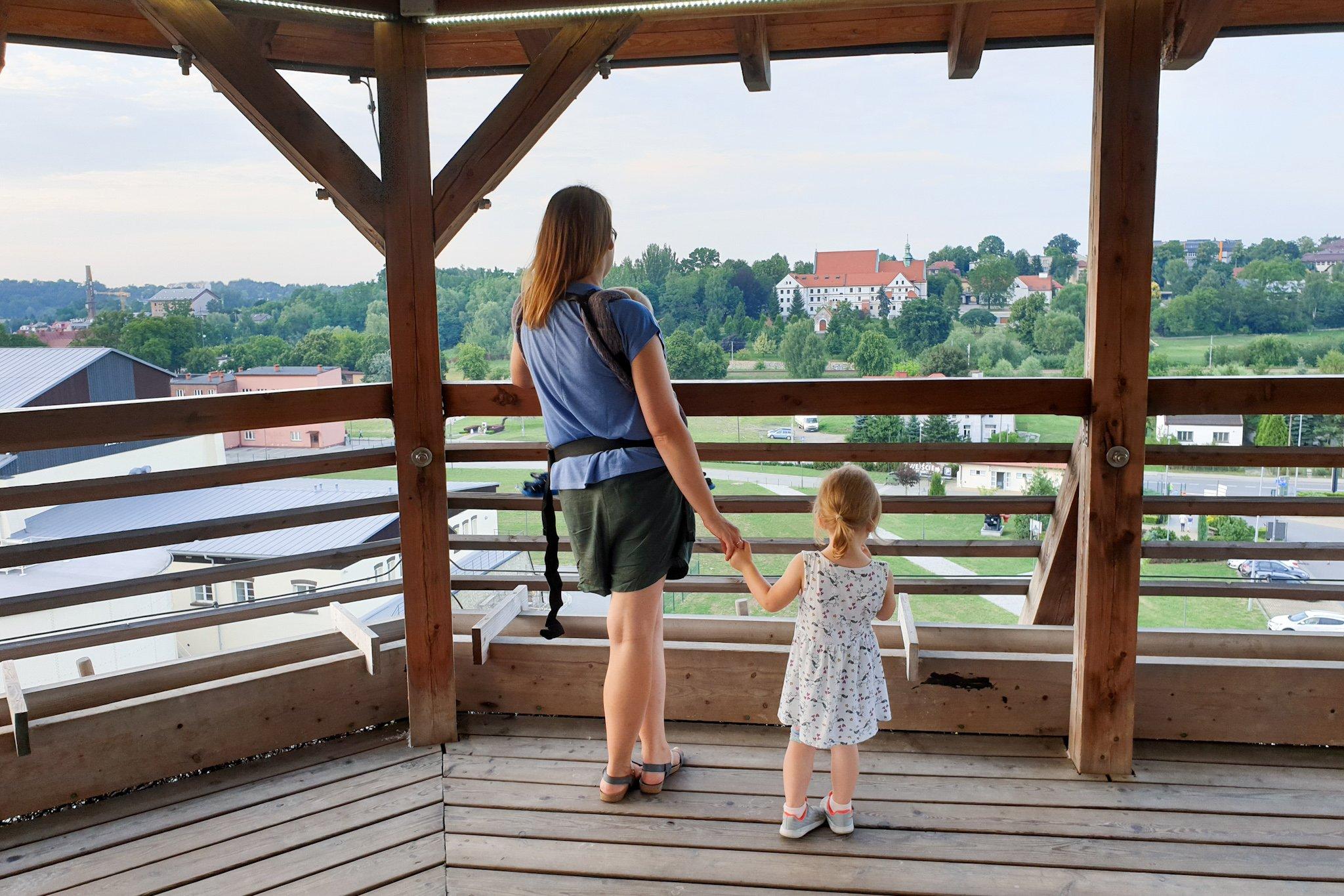 wycieczka Wieliczka