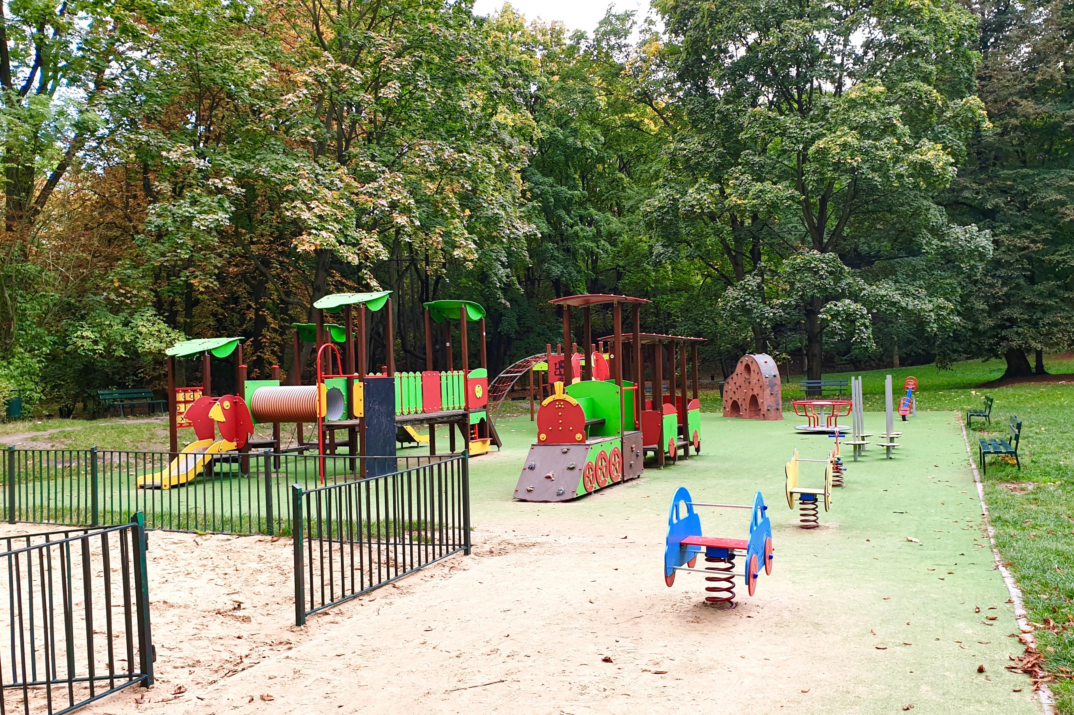 Park Bednarskiego