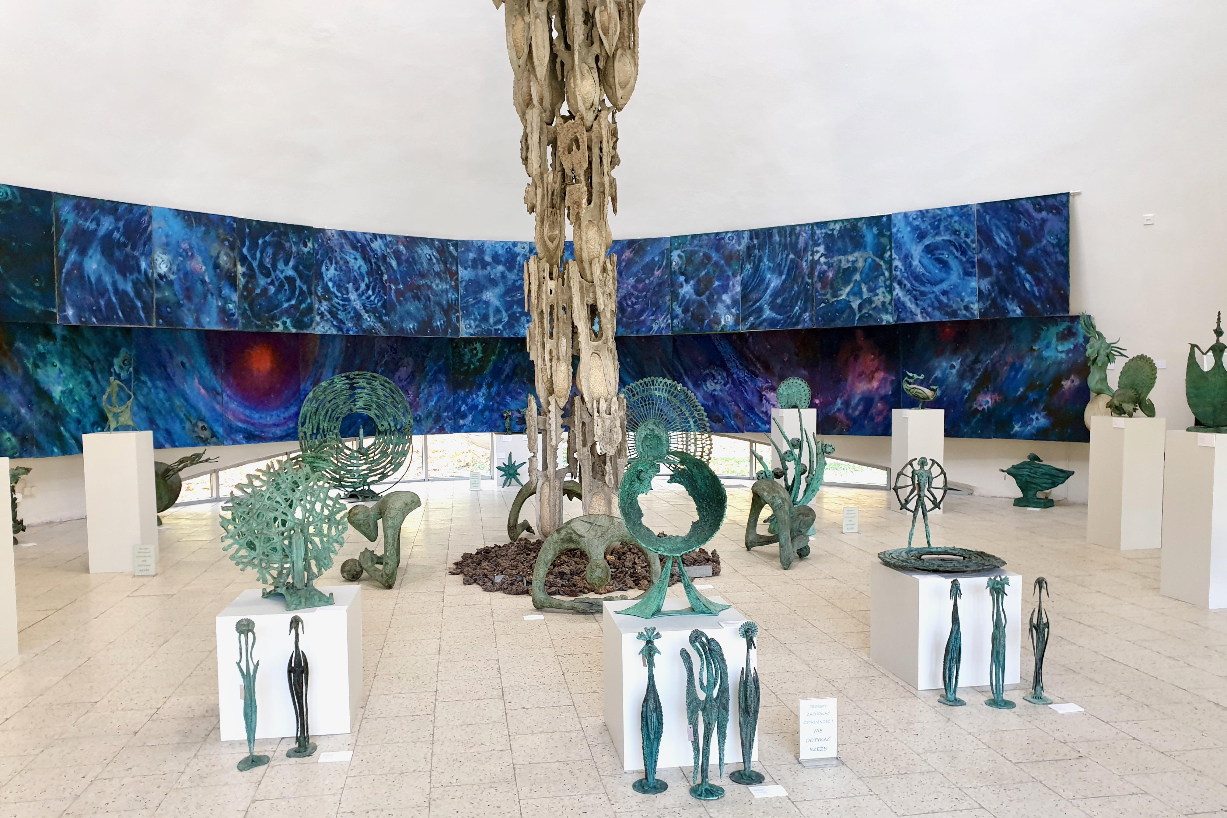 Autorska Galeria Bronisława Chromego