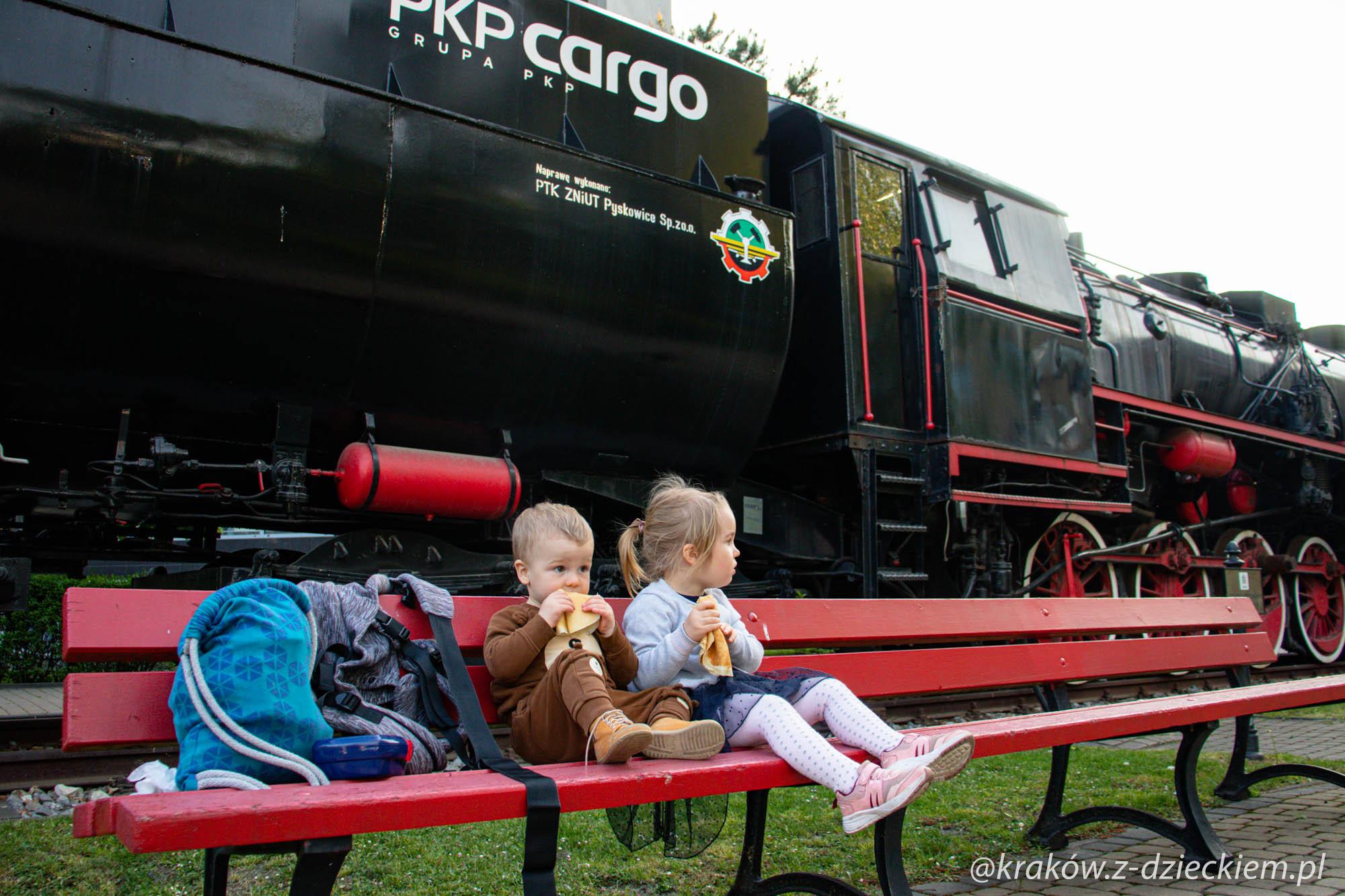 lokomotywa AGH