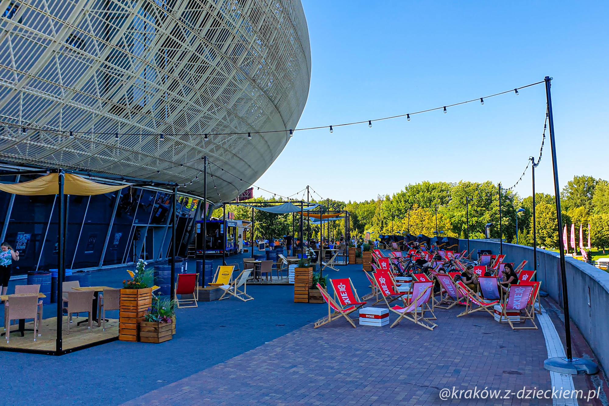 Garden Arena