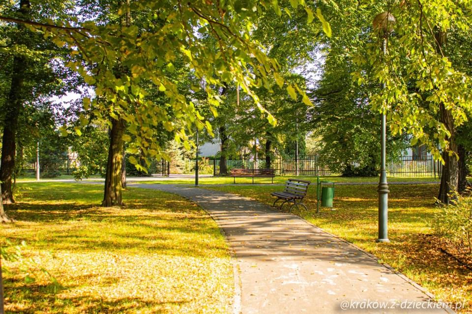 park Wadów