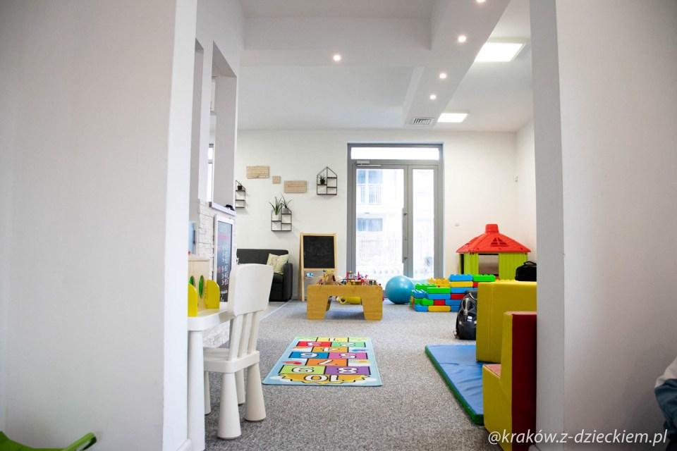 sala dla rodziców
