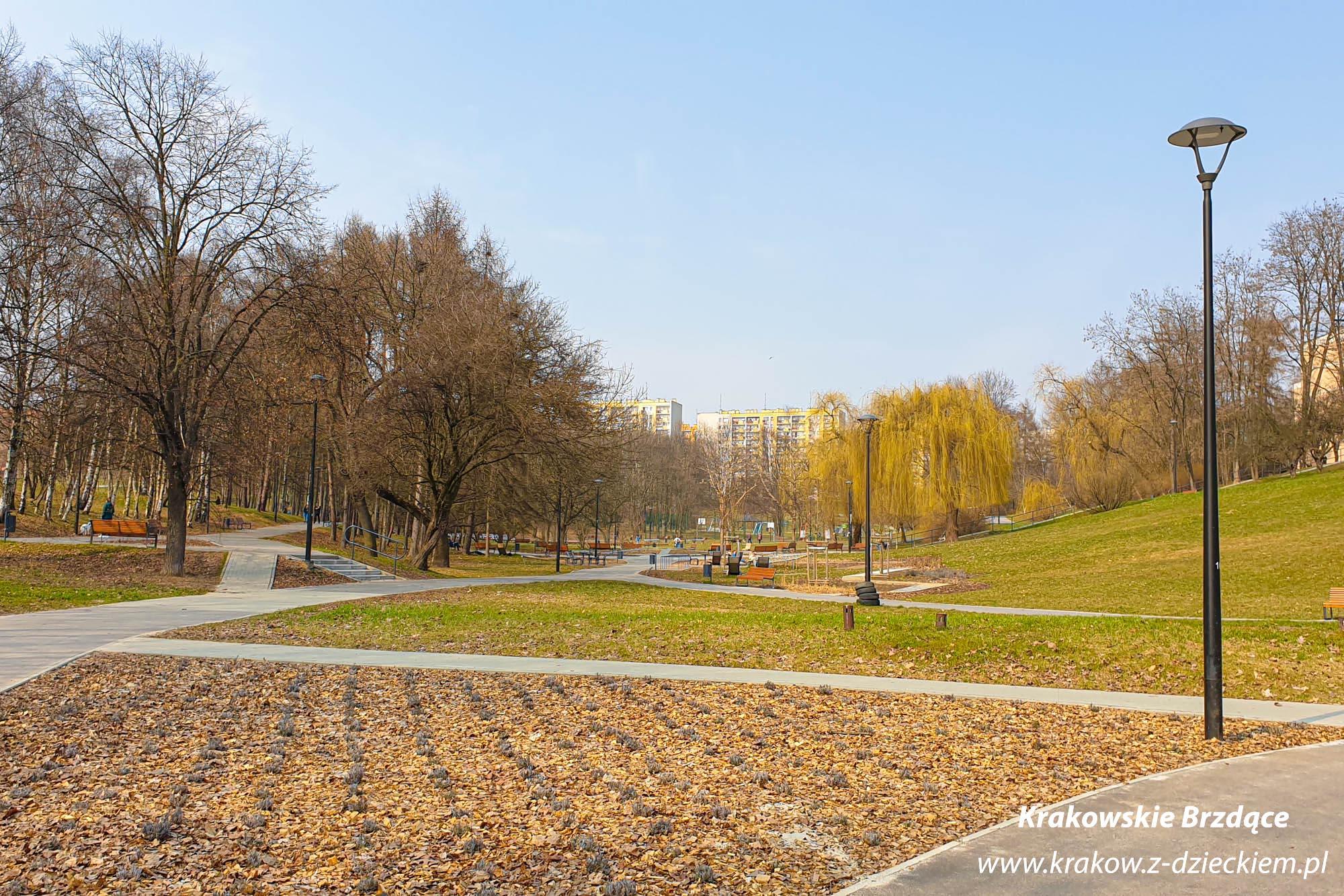 Park Tysiąclecia