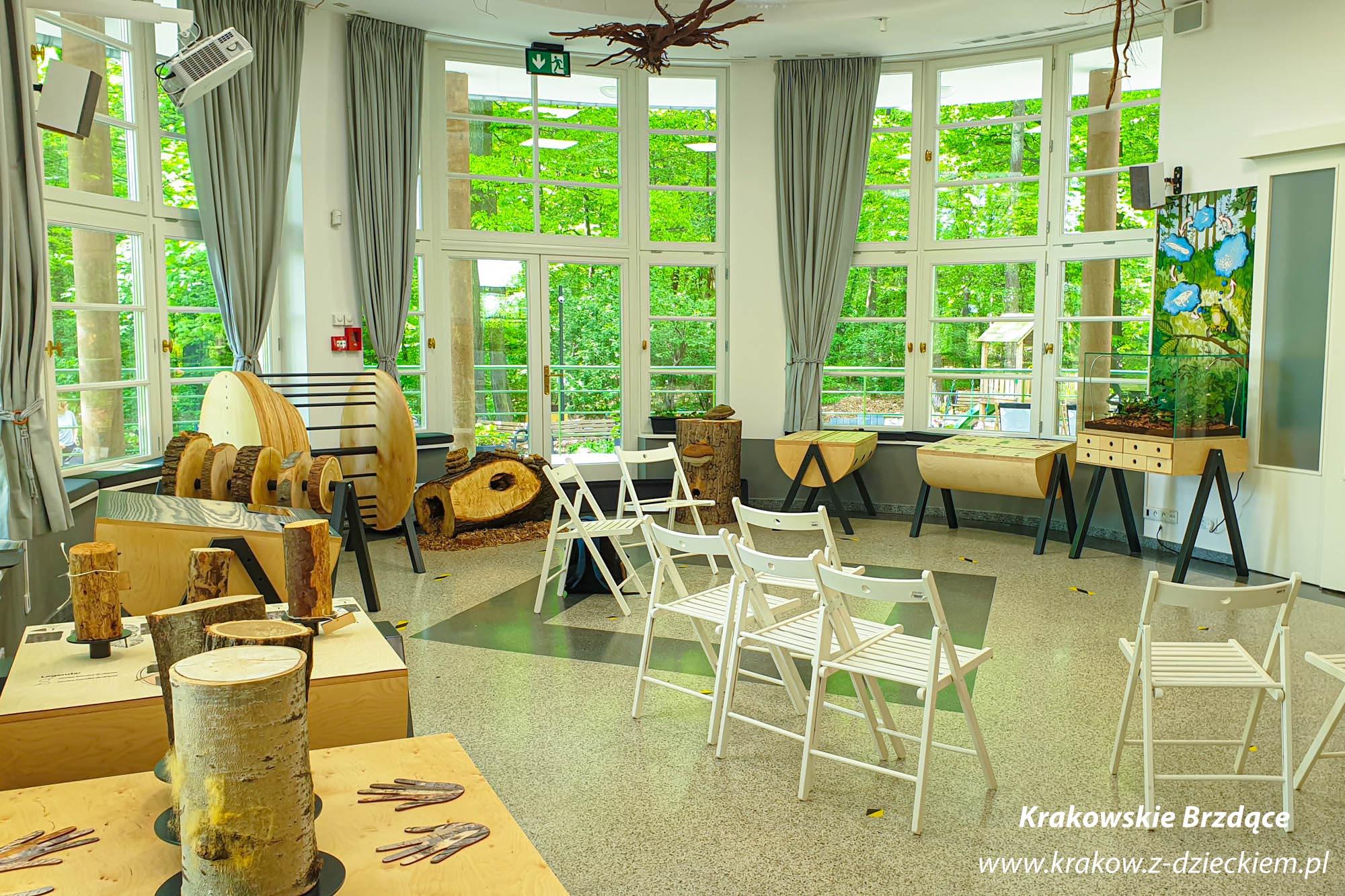 Centrum Edukacji Ekologicznej Symbioza