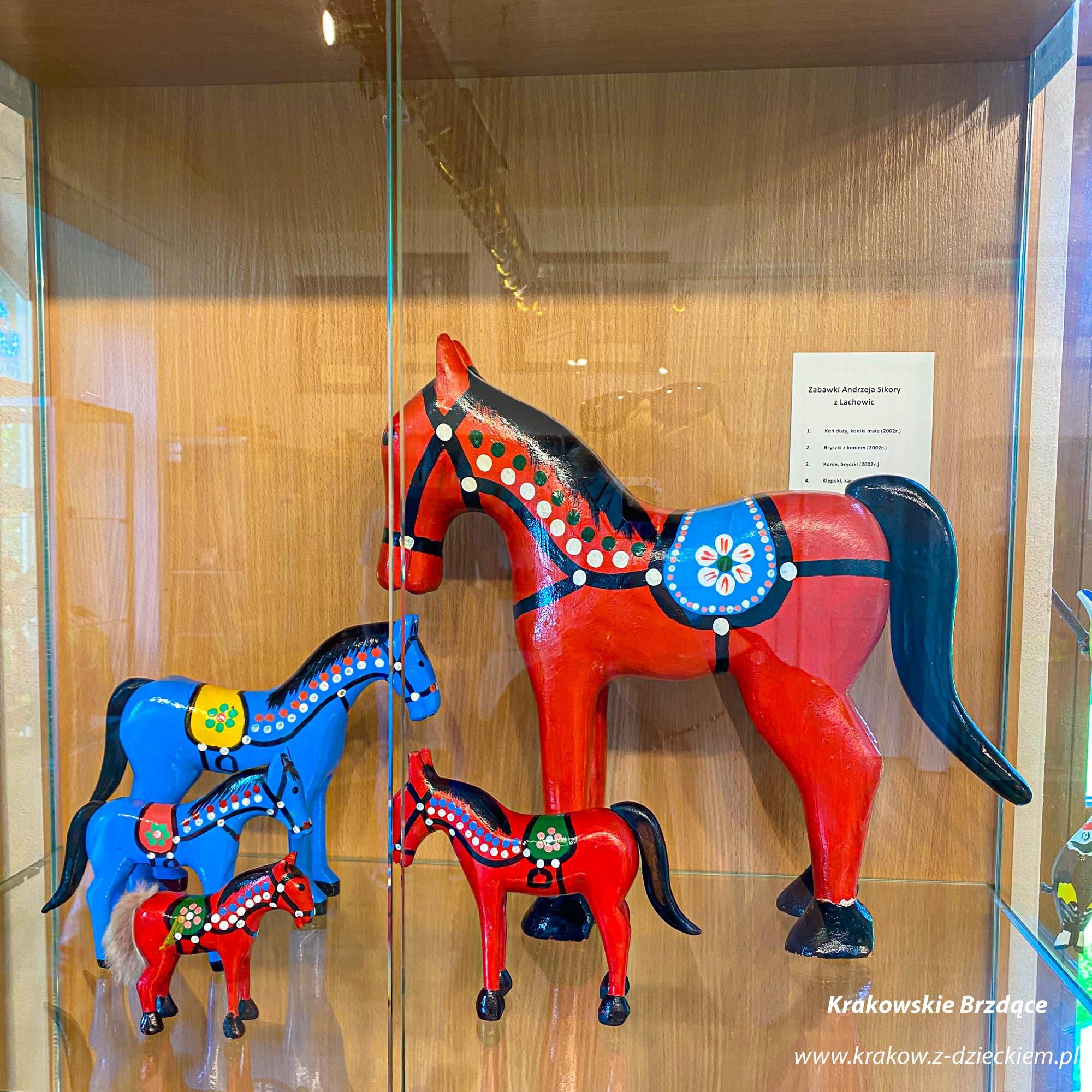 Muzeum Zabawki Drewnianej