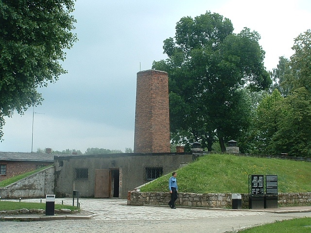 Info om Auschwitz