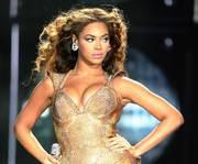 Beyonce Warsaw 2013