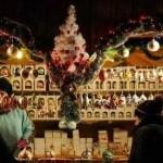 Krakow Christmas Market 2014