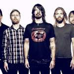 Foo Fighters konsert i Krakow