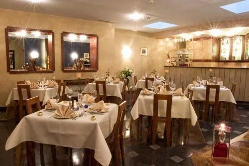Hotel Classic restaurant