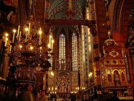 Saint Mary Basilica: