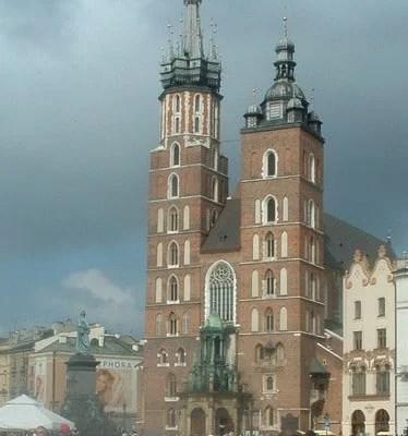 Saint Mary Basilica