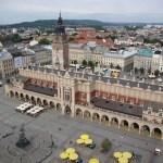 Påskemarked i Krakow