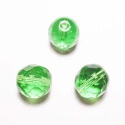 facet groen 10 mm