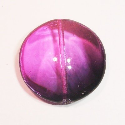 sschijf paars 20 mm