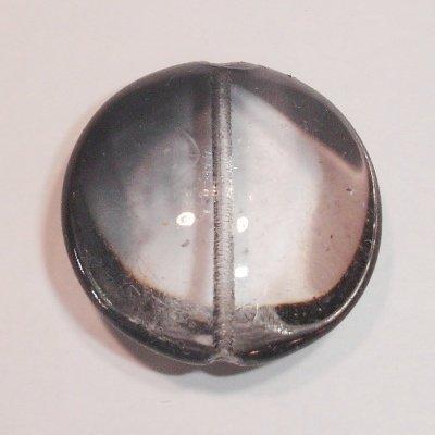 schijf grijs 20 mm