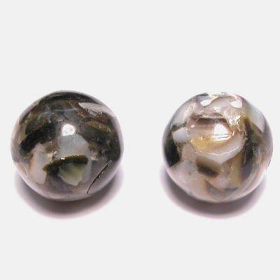 kraal crushed zwart 16mm