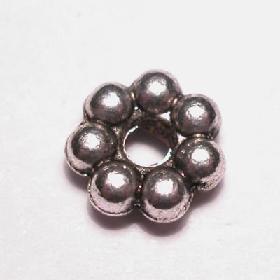 metal look kraal 5x11 mm