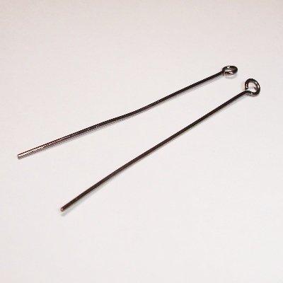 kettelstiften antraciet 45 mm