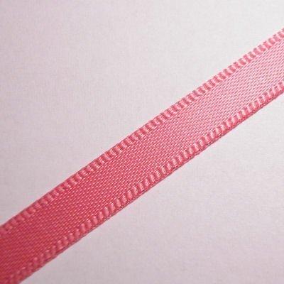 satijnlint 7 mm oudroze