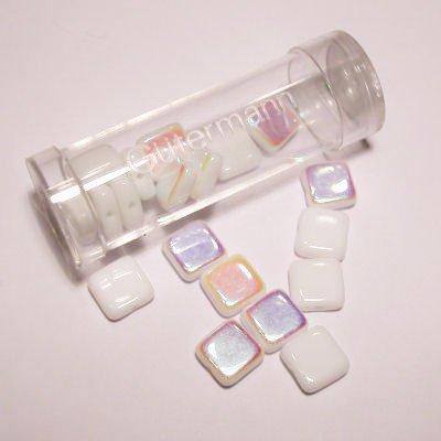 kwadraatparels 8 mm kleur 1005
