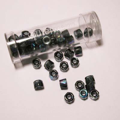 moervormparels 6 mm kleur 6975