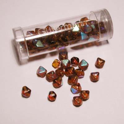 piramideparels 6 mm kleur 2046